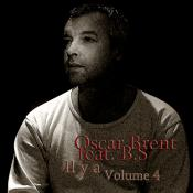 BriaskThumb [cover] Oscar Brent   Il Y A Volume 4